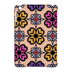 Abstract Seamless Background Pattern Apple Ipad Mini Hardshell Case (compatible With Smart Cover)