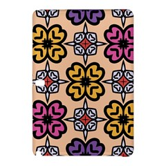 Abstract Seamless Background Pattern Samsung Galaxy Tab Pro 12.2 Hardshell Case