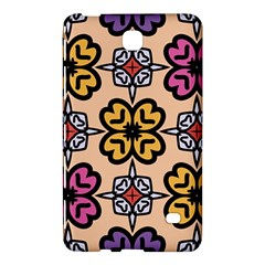 Abstract Seamless Background Pattern Samsung Galaxy Tab 4 (7 ) Hardshell Case