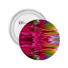Abstract Pink Colorful Water Background 2.25  Buttons