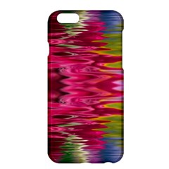 Abstract Pink Colorful Water Background Apple iPhone 6 Plus/6S Plus Hardshell Case