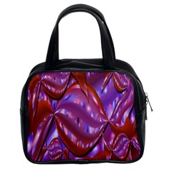 Passion Candy Sensual Abstract Classic Handbags (2 Sides)