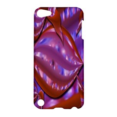 Passion Candy Sensual Abstract Apple iPod Touch 5 Hardshell Case