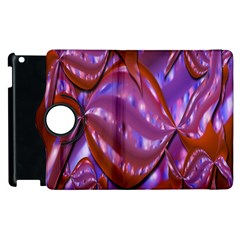Passion Candy Sensual Abstract Apple iPad 2 Flip 360 Case