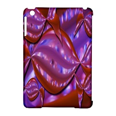 Passion Candy Sensual Abstract Apple Ipad Mini Hardshell Case (compatible With Smart Cover)