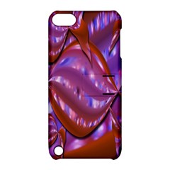Passion Candy Sensual Abstract Apple iPod Touch 5 Hardshell Case with Stand