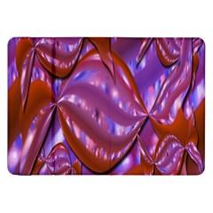 Passion Candy Sensual Abstract Samsung Galaxy Tab 8.9  P7300 Flip Case
