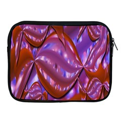 Passion Candy Sensual Abstract Apple iPad 2/3/4 Zipper Cases