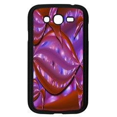 Passion Candy Sensual Abstract Samsung Galaxy Grand DUOS I9082 Case (Black)