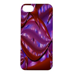Passion Candy Sensual Abstract Apple iPhone 5S/ SE Hardshell Case