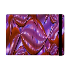 Passion Candy Sensual Abstract iPad Mini 2 Flip Cases