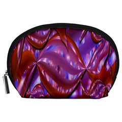 Passion Candy Sensual Abstract Accessory Pouches (Large)