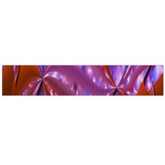 Passion Candy Sensual Abstract Flano Scarf (Large)