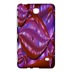 Passion Candy Sensual Abstract Samsung Galaxy Tab 4 (7 ) Hardshell Case