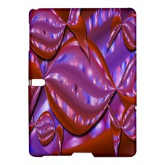 Passion Candy Sensual Abstract Samsung Galaxy Tab S (10.5 ) Hardshell Case