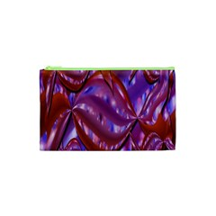 Passion Candy Sensual Abstract Cosmetic Bag (xs)