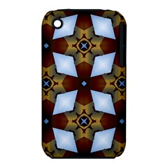 Abstract Seamless Background Pattern iPhone 3S/3GS