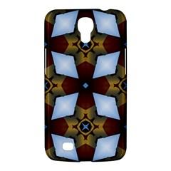 Abstract Seamless Background Pattern Samsung Galaxy Mega 6 3  I9200 Hardshell Case