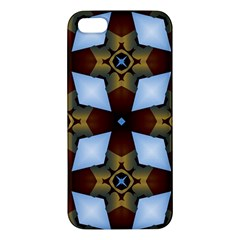 Abstract Seamless Background Pattern Iphone 5s/ Se Premium Hardshell Case
