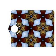 Abstract Seamless Background Pattern Kindle Fire Hdx 8 9  Flip 360 Case