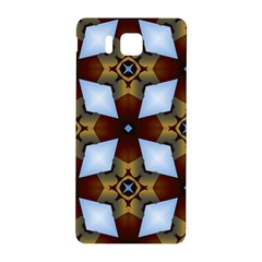 Abstract Seamless Background Pattern Samsung Galaxy Alpha Hardshell Back Case