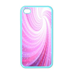 Vortexglow Abstract Background Wallpaper Apple Iphone 4 Case (color)