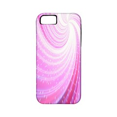 Vortexglow Abstract Background Wallpaper Apple iPhone 5 Classic Hardshell Case (PC+Silicone)