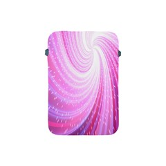 Vortexglow Abstract Background Wallpaper Apple Ipad Mini Protective Soft Cases