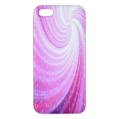 Vortexglow Abstract Background Wallpaper iPhone 5S/ SE Premium Hardshell Case