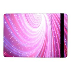 Vortexglow Abstract Background Wallpaper Samsung Galaxy Tab Pro 10.1  Flip Case