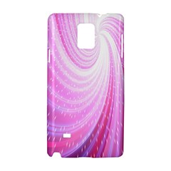 Vortexglow Abstract Background Wallpaper Samsung Galaxy Note 4 Hardshell Case