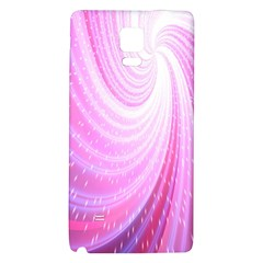 Vortexglow Abstract Background Wallpaper Galaxy Note 4 Back Case
