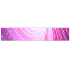 Vortexglow Abstract Background Wallpaper Flano Scarf (large)