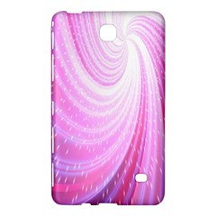 Vortexglow Abstract Background Wallpaper Samsung Galaxy Tab 4 (8 ) Hardshell Case
