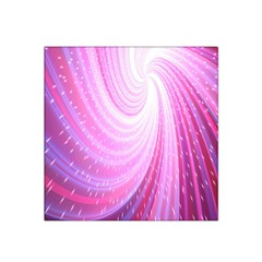 Vortexglow Abstract Background Wallpaper Satin Bandana Scarf