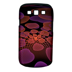 Heart Invasion Background Image With Many Hearts Samsung Galaxy S Iii Classic Hardshell Case (pc+silicone)