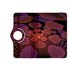 Heart Invasion Background Image With Many Hearts Kindle Fire Hdx 8 9  Flip 360 Case