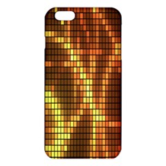 Circle Tiles A Digitally Created Abstract Background Iphone 6 Plus/6s Plus Tpu Case