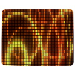 Circle Tiles A Digitally Created Abstract Background Jigsaw Puzzle Photo Stand (rectangular)