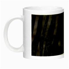 SKN3 BK-MRBL BK-WCLR Night Luminous Mugs