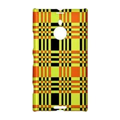 Yellow Orange And Black Background Plaid Like Background Of Halloween Colors Orange Yellow And Black Nokia Lumia 1520