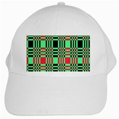 Bright Christmas Abstract Background Christmas Colors Of Red Green And Black Make Up This Abstract White Cap