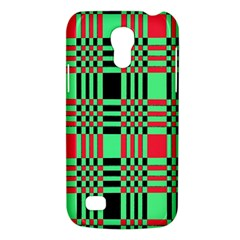 Bright Christmas Abstract Background Christmas Colors Of Red Green And Black Make Up This Abstract Galaxy S4 Mini