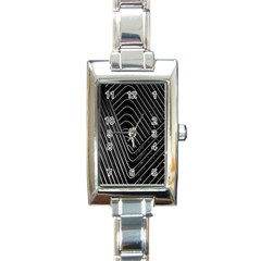 Chrome Abstract Pile Of Chrome Chairs Detail Rectangle Italian Charm Watch
