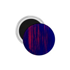 Abstract Color Red Blue 1 75  Magnets