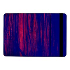 Abstract Color Red Blue Samsung Galaxy Tab Pro 10.1  Flip Case