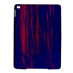 Abstract Color Red Blue Ipad Air 2 Hardshell Cases