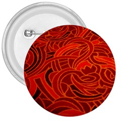 Orange Abstract Background 3  Buttons