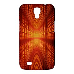 Abstract Wallpaper With Glowing Light Samsung Galaxy Mega 6.3  I9200 Hardshell Case
