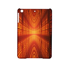 Abstract Wallpaper With Glowing Light iPad Mini 2 Hardshell Cases